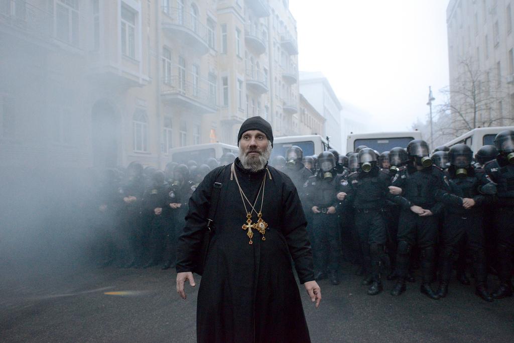 ukraine priest