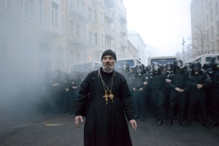 ukraine priest