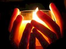 candle5