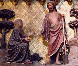 Mary Resurrection